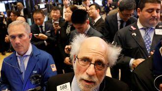 個人投資家が株の暴落からおカネを守る方法