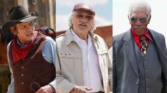 ハリウッドの名優らが示す「映画の笑い」の神髄