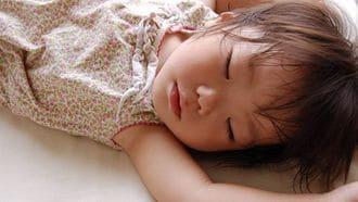 夏の快眠に不可欠!「質のいい寝汗」のかき方