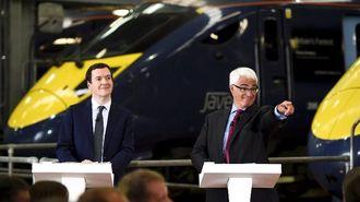 英国EU離脱で「リーマン並み超円高」は本当か