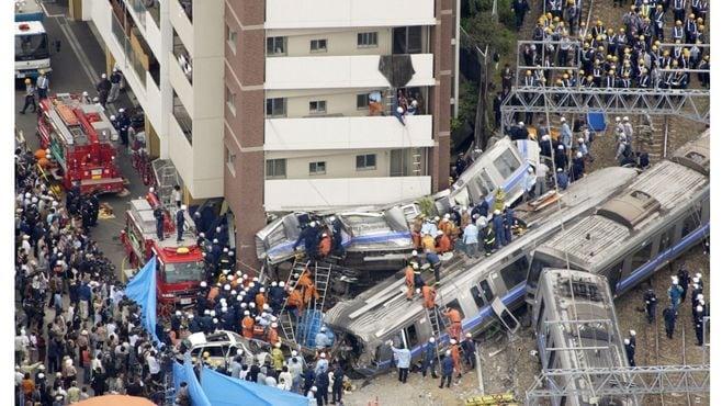 福知山線脱線事故「遺族と元社長」13年の闘い