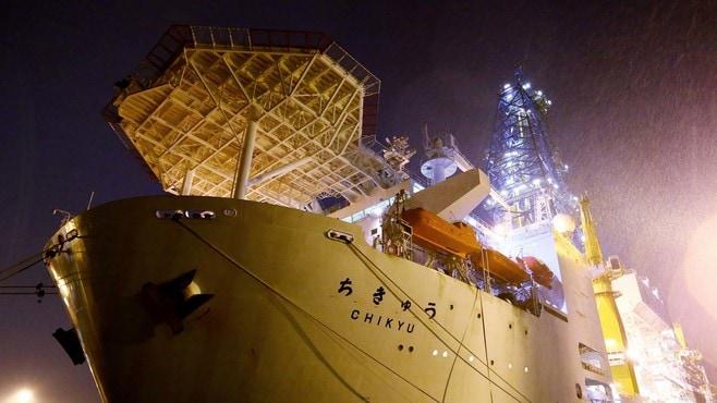 日本唯一「海底資源掘削」会社に迫る経営危機
