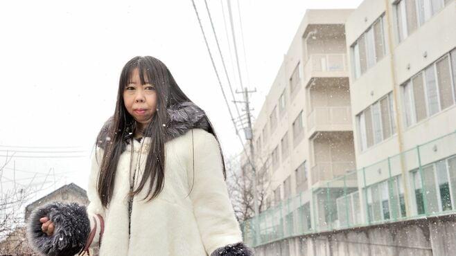 精神病院に4年閉じ込められた彼女の壮絶体験
