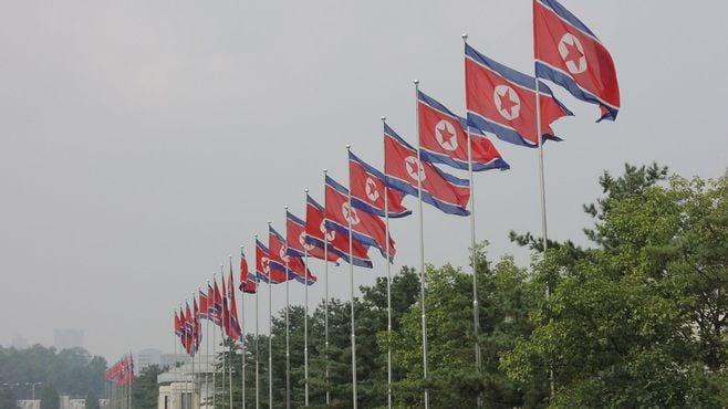 沈黙の北朝鮮、年末年始が「分水嶺」の意味