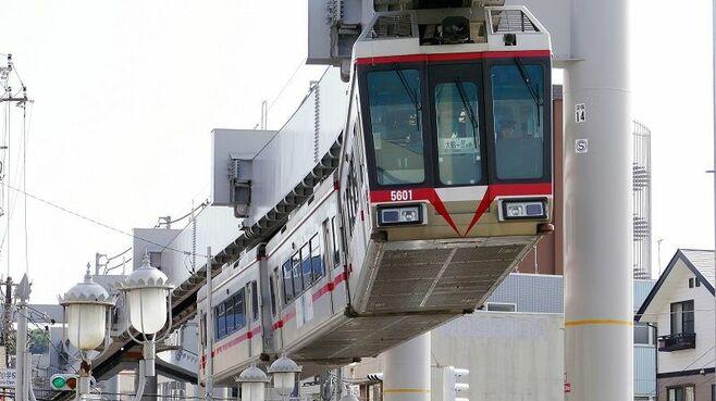 JR新駅がカギを握る「湘南モノレール」の未来