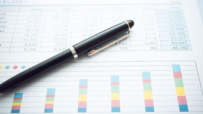 ボールペン次第で仕事の効率はグンと高まる