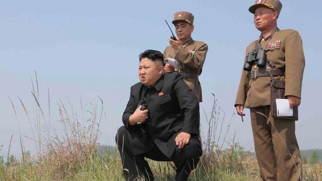 北朝鮮にとってトランプは「都合のいい男」だ