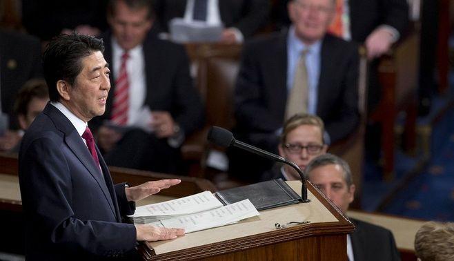 安倍演説は中国に「和解への期待」を与えた