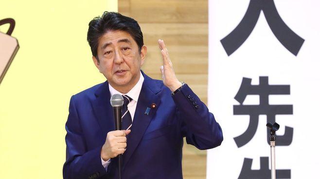 日本株上昇のカギ握る安倍政権「2つの政策」