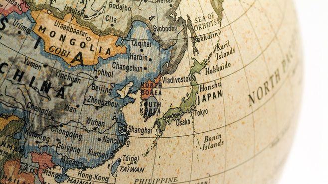 日本史は「大陸vs海」で読むと最高に面白い