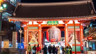 東京の「観光地に住む」選択が意外にいい理由