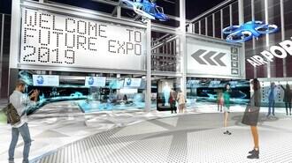 ジリ貧の「東京モーターショー」は再び輝けるか