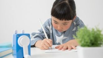 「努力しても成績が伸びない子」の残念な習慣