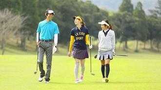 「ゴルフ熱」復活のカギが大学生にある理由