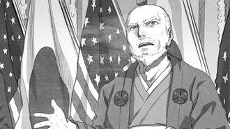 徳川家康を今の日本へ蘇らせた物語が持つ意味