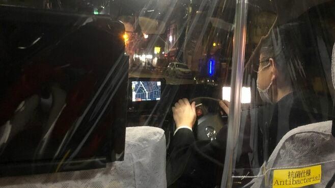 ヤメ外資ITのタクシー運転手が弁護士志す人生