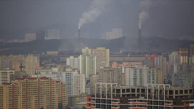 北朝鮮では間違っても「鉄道」に投資をするな