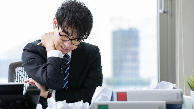 無限に働く生活をやめるための「5つの視点」
