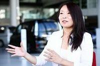日産の世界戦略を担う新型ノート、企画責任者・水口美絵氏に聞く--価格と燃費を両立、HVには負けない