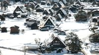 What Attracts Chinese Tourists to the Japanese Countryside?