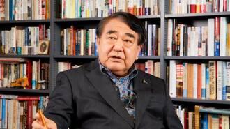 寺島実郎「本質を見誤ると日本は米中関係に翻弄」
