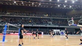 東京五輪の舞台「有明アリーナ」の可能性と課題