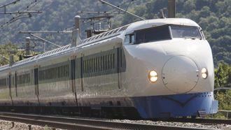 青函トンネルと新幹線「0系」の意外な関係