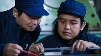 「不法就労する外国人」激増させた日本の大失態