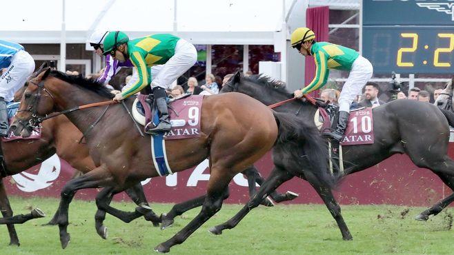 凱旋門賞の「呪縛」を日本競馬が打破する方法