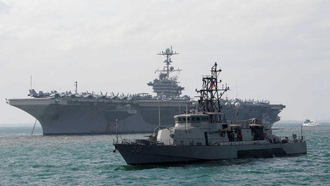 トランプ政権で「米軍の日本撤退論」は強まる