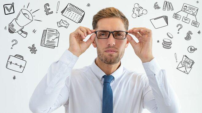 マーケットの新常識「適応的市場仮説」の衝撃