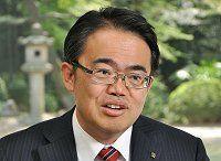 浜岡停止の追加燃料費は必ず国に負担させる--愛知県知事 大村秀章