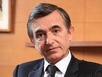 経済危機で低迷のODA 国際連帯税導入が急務に--国連事務総長特別顧問、UNITAID理事長 フィリップ・ドスト=ブラジ