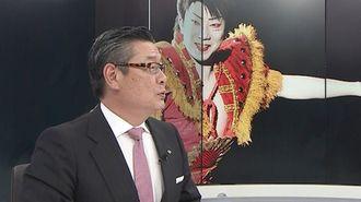 異色の社長が導いた「松竹」復活への軌跡