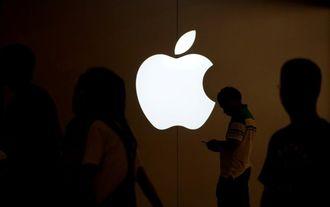 アップルは「iPhone X」頼みが薄れたとの声