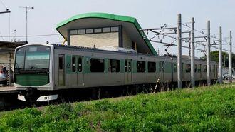 鉄道とクルマ、似て非なる「電動化」の大義名分