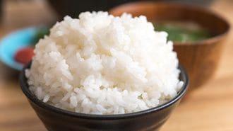 毎食「米3合食え」と迫られる野球少年の壮絶