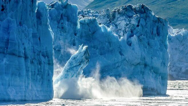 温暖化が地球を冗談じゃなく痛めつける根拠