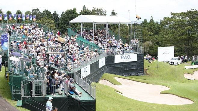 ファンケルのゴルフ大会、毎年大盛況の理由