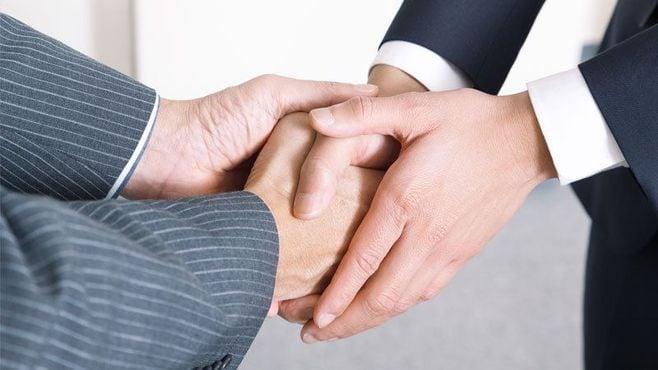 「売れる法人営業」が無意識に使う3つのワザ