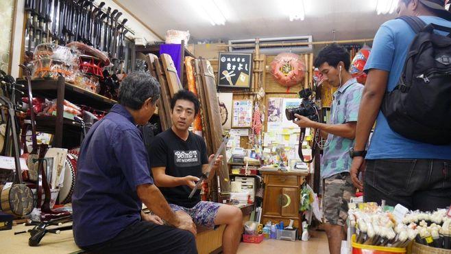 タイで沸騰!「日本旅」番組が超人気のワケ