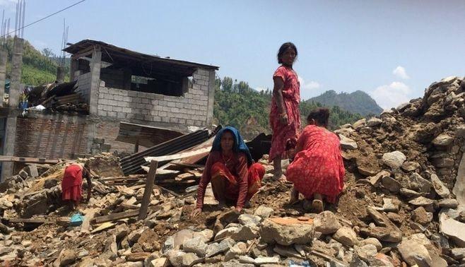 いまネパールで何が必要とされているのか