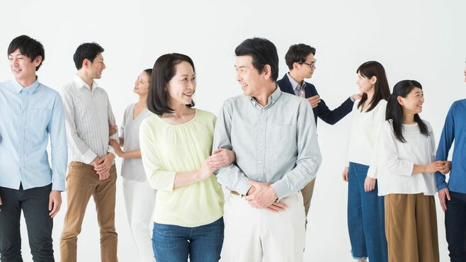 「バツ2」「50代」で再婚を望む人達それぞれの事情