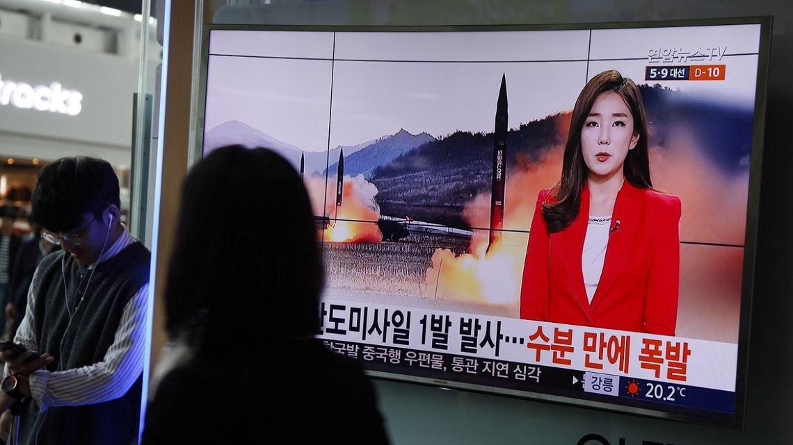 韓国経済崩壊us