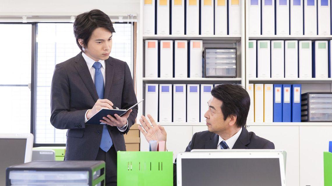 """「入社1年目から急成長」する新人の3つの習慣style=""""display:"""