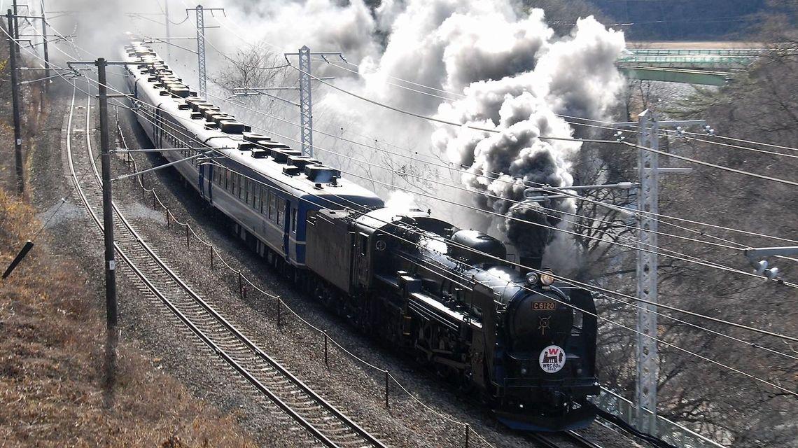 新幹線や車に主役を譲った…「残念な幹線」10選 | 独断で選ぶ鉄道ベスト10 ...