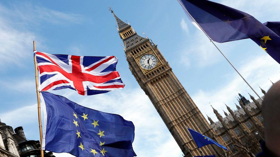 英国EU離脱で最も影響を受ける国はどこか