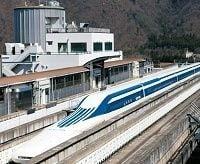 前途多難のリニア新幹線計画、ルート選びで利害衝突