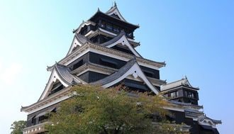 Why Did Samurai Build Edible Castle?