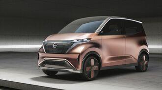 日産「軽EV」将来性が不透明でも発売を急ぐ理由